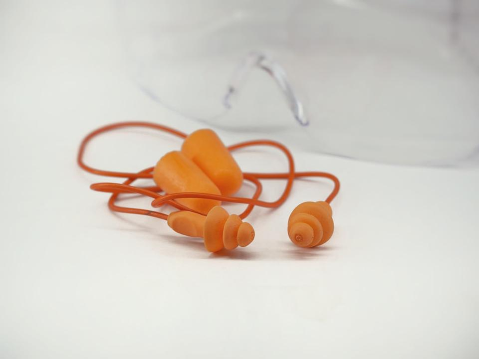 ear plugs machine dyi