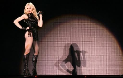 Giving new meaning to the term sexagenarian, Madonna openly dates men three decades younger, maintains a svelte figure and on her latest tour put on a characteristically provocative show that simulated most conceivable sex acts