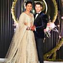 <p>Presenting for the very first time… Mr & Mrs Jonas' Jr! </p>
