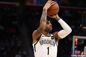 Notable Numbers explores D'Angelo Russell�s rise and the disappointing play of Victor Oladipo and DeMar DeRozan