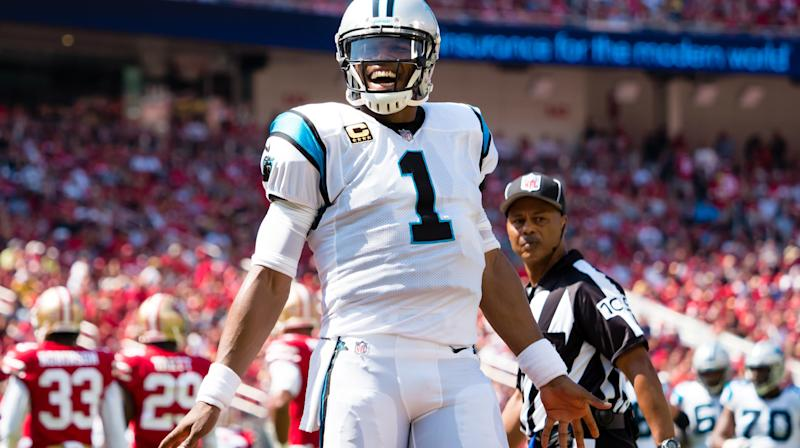 Cam Newton And The Regressive Culture Of Hypermasculinity In Sports
