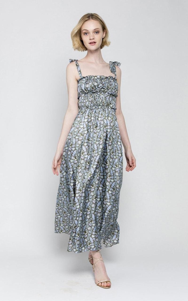 Elliette Simone midi dress, $475 (approx. £355)