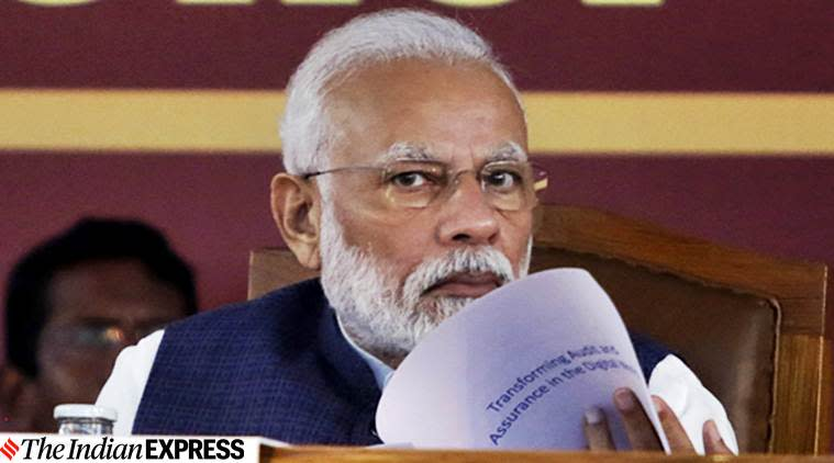 BJP on economy, BJP government, BJP allies on economy slowdown, economic slowdown, GDP growth, GDP rate, India news, Indian Express