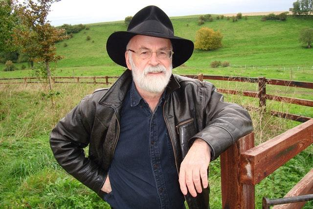 Terry Pratchett death