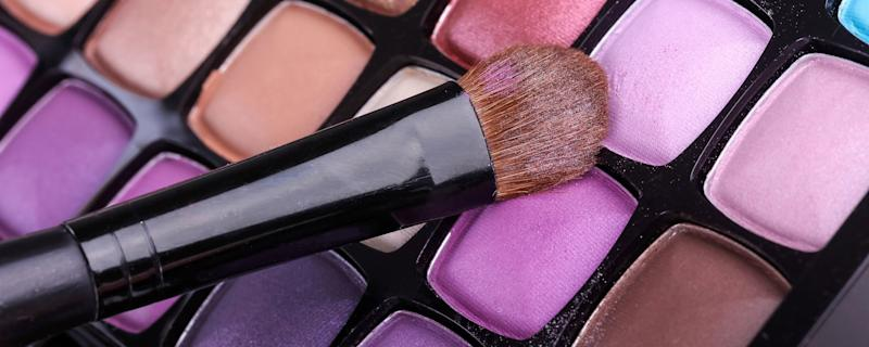 LAPD Investigating $4.5 Million Makeup Theft