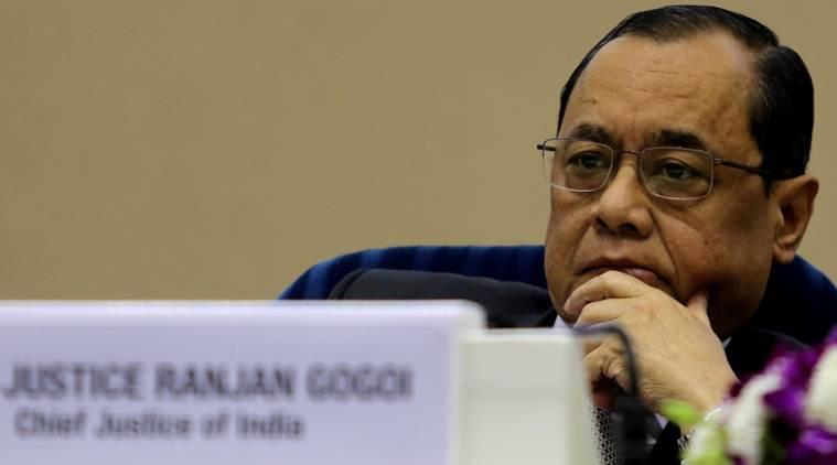 CJI Ranjan Gogoi, justice ranjan gogoi, CJI Ranjan Gogoi Sexual harassment, CJI Ranjan Gogoi MeToo, CJI Ranjan Gogoi sexual harassment complaint, SC Sexual harassment complaint, MeToo movement, SC Metoo movement, #metoo movement, cji sexual harrassment case, indian express