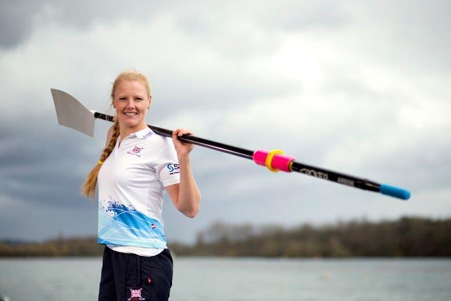 Great Britain European Rowing Championships Team Announcement – National Rowing Centre