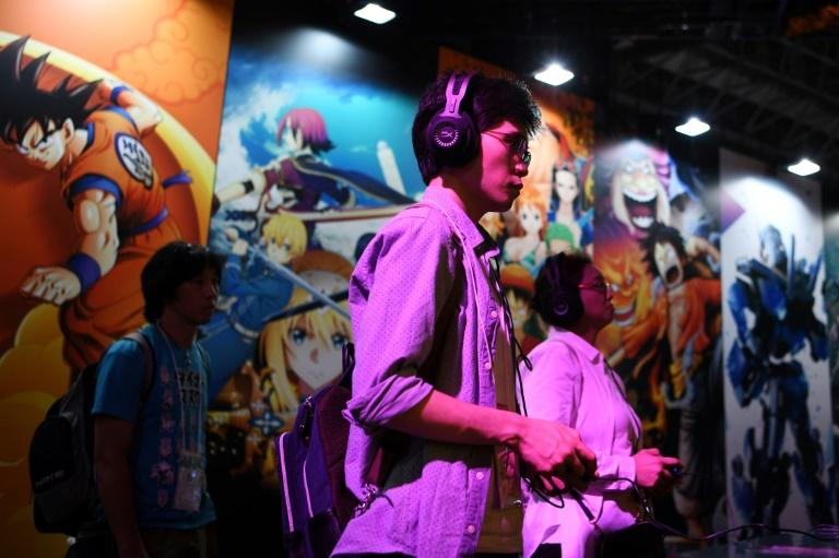 Pandemic offers Tokyo Game Show a chance for reinvention