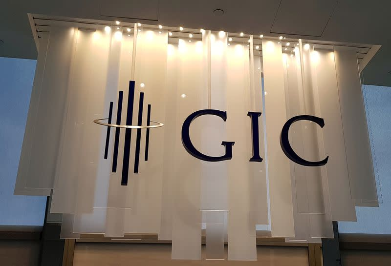 Singapore's GIC flags lower returns from weak growth, cautious on markets