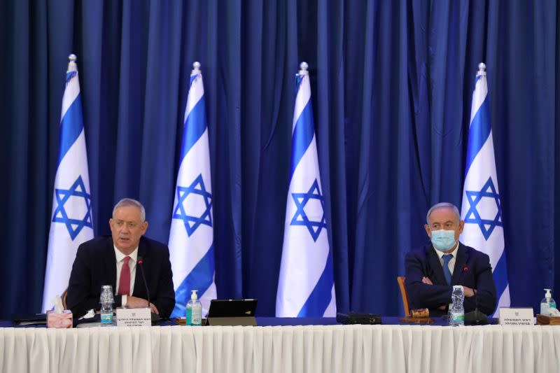 Israel delays budget deadline, avoiding another snap election