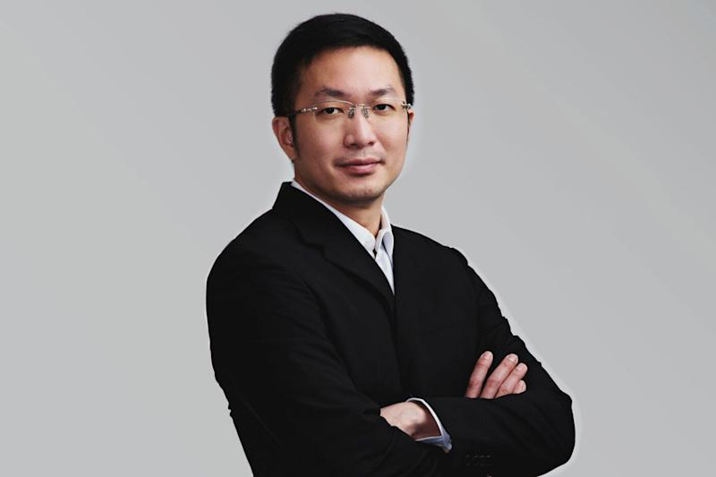 Jeffrey Ong Su Aun, the 41-year-old managing partner of JLC Advisors, was charged on 1 June. (PHOTO: JCL Advisors)