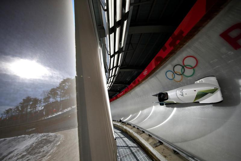 Your guide to the 2018 winter games in Pyeongchang: Clive Mason/Getty Images