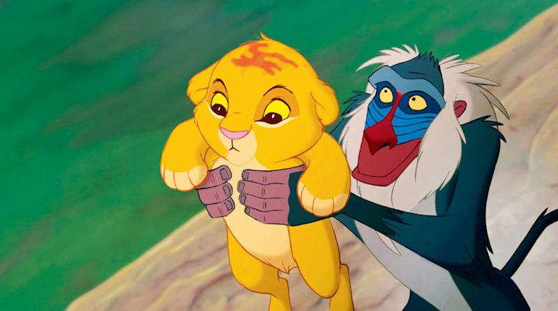 Disney Has Just Cast Two More Roles For The Live Action Lion King And We Just Can T Wait For This Movie