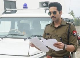 Ayushmann Khurrana starrer 'Article 15' touches a new milestone; crosses the 50 crore mark!