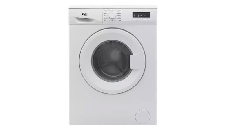 Bush WMDF612W 6KG 1200 Spin Washing Machine (Argos)
