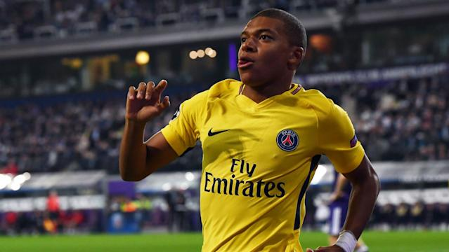 The PSG star has flourished at Parc des Princes and now joins a long line of wonderkids to have won the prize