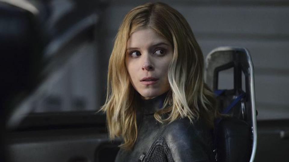 Kate Mara as Sue Storm in 'Fantastic Four'. (Credit: 20th Century Studios)