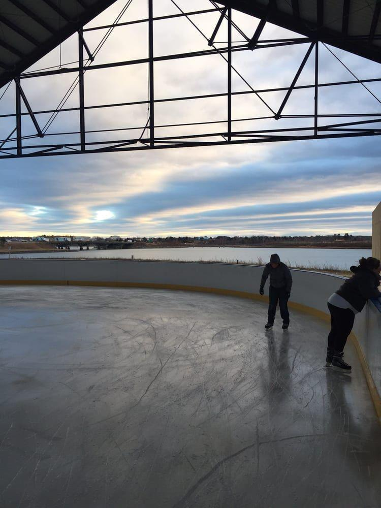 "<p><strong><a href=""https://www.yelp.com/biz/the-rink-at-thompsons-point-portland"" rel=""nofollow noopener"" target=""_blank"" data-ylk=""slk:The Rink At Thompson's Point"" class=""link rapid-noclick-resp"">The Rink At Thompson's Point</a> in Portland</strong></p><p>""The Rink at Thompson's Point is a pretty outdoor rink with a warm tent that has comfy seating and bar in a yurt. It is way out on Thompson's point with beautiful views of the water."" - Yelp user <a href=""https://www.yelp.com/user_details?userid=TNmXUW-9fC0cdtGTWYZyWw"" rel=""nofollow noopener"" target=""_blank"" data-ylk=""slk:Stella P."" class=""link rapid-noclick-resp"">Stella P.</a><br></p><p>Photo: Yelp/<a href=""https://www.yelp.com/user_details?userid=LsTuNBQZzOcNkHgQz0SN4w"" rel=""nofollow noopener"" target=""_blank"" data-ylk=""slk:Brett F."" class=""link rapid-noclick-resp"">Brett F. </a></p>"