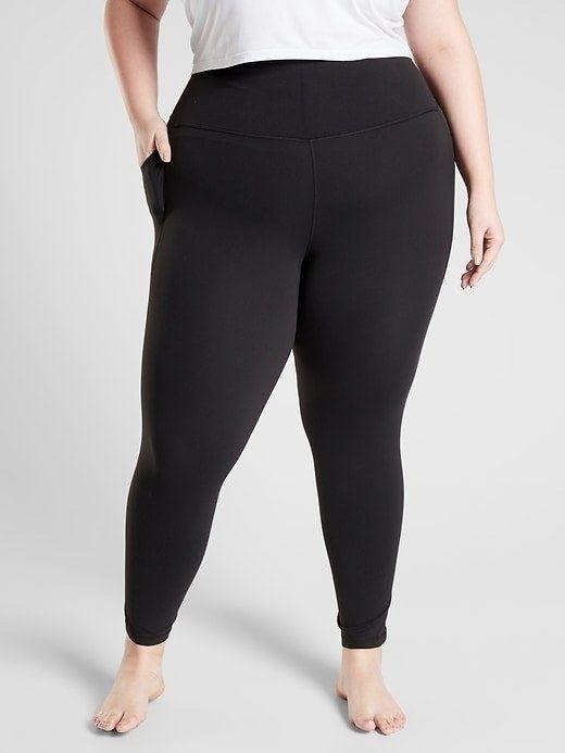 """You can go from your workout to running errands or even brunch in these, plus they're great for just lounging at home. Honestly, we're so lucky that the athleisure trend is still going strong.<br /><br /><strong>Promising review:</strong>""""These will go down in history as one of the best pair of leggings I have ever purchased. Be it burpees, squats or jumping jacks, these babies won't let you down. The fabric is like butter. I have two pairs and am beginning to get the eyebrow raise from the hubs as they are all I wear, in and out of the gym."""" — milesfromperfection<br /><br /><strong>Get them from Athleta for<a href=""""https://go.skimresources.com?id=38395X987171&xs=1&url=https%3A%2F%2Fathleta.gap.com%2Fbrowse%2Fproduct.do%3Fpid%3D531321&xcust=HPSplurgeWorthy60771eb6e4b01654bb7978a0"""" target=""""_blank"""" rel=""""nofollow noopener noreferrer"""" data-skimlinks-tracking=""""5753950"""" data-vars-affiliate=""""gap.igs4ds.net"""" data-vars-asin=""""none"""" data-vars-campaign=""""-SplurgeWorthyBasicsKass10-29-20-5753950"""" data-vars-href=""""https://gap.igs4ds.net/c/468058/383280/5556?subId1=-SplurgeWorthyBasicsKass10-29-20-5753950&u=https%3A%2F%2Fathleta.gap.com%2Fbrowse%2Fproduct.do%3Fpid%3D531321"""" data-vars-keywords=""""fast fashion"""" data-vars-link-id=""""15974624"""" data-vars-price="""""""" data-vars-product-id=""""1"""" data-vars-product-img=""""none"""" data-vars-product-title=""""Placeholder- no product"""" data-vars-redirecturl=""""https://athleta.gap.com/browse/product.do?pid=531321"""" data-vars-retailers="""""""" data-ml-dynamic=""""true"""" data-ml-dynamic-type=""""sl"""" data-orig-url=""""https://gap.igs4ds.net/c/468058/383280/5556?subId1=-SplurgeWorthyBasicsKass10-29-20-5753950&u=https%3A%2F%2Fathleta.gap.com%2Fbrowse%2Fproduct.do%3Fpid%3D531321"""" data-ml-id=""""29"""">$98</a>(available in sizes XXS-3X, XS-XL Tall, XXS-L Petite in 10 colors).</strong>"""