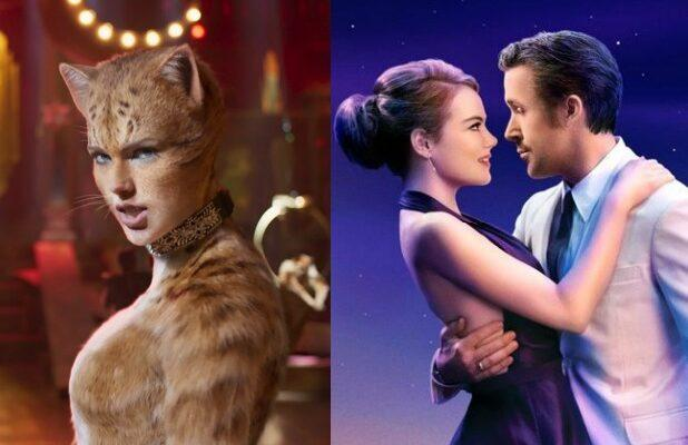 'Cats' Box Office Hairball: How Much Money Could Tom Hooper's Musical Lose?