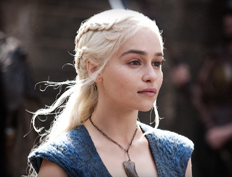 'Game of Thrones' Palace Malice: Handicapping a Bloody Horse Race