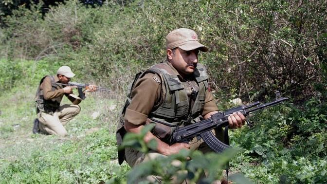 5 Naxals Killed in Dantewada Encounter, 2 Security Personnel Hurt