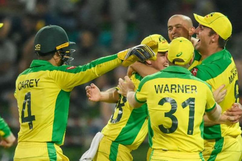 Australia Name Unchanged Squad for New Zealand ODI Series