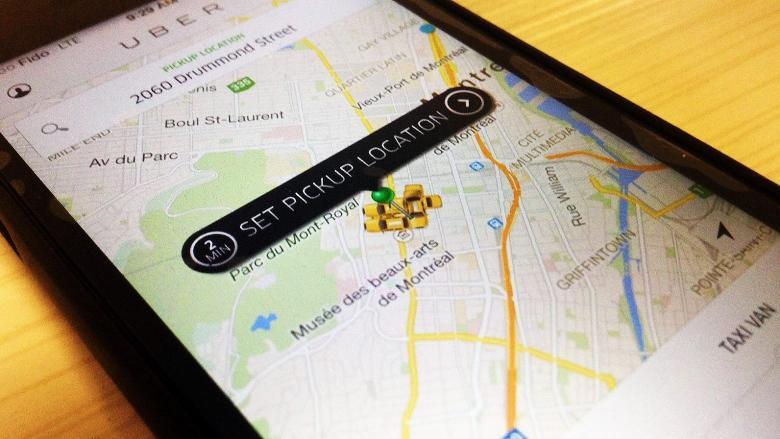 Uber target of legal action over New Year's Eve price surge