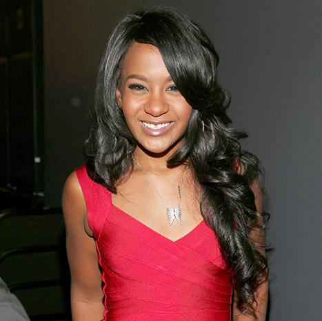 Bobbi Kristina Brown Dead: Stars React to Death of Whitney Houston's Daughter