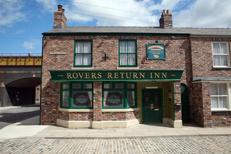 Members of the Coronation Street cast criticised the soap's former script writer for the comments he made about killing off characters (Photo: ITV)