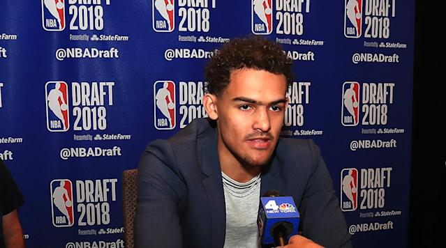 If you want to know who your team is going to select in tonight's NBA Draft before Adam Silver does, you are going to have to know where to look. While past draft nights have been dominated by breaking news tweeted by the likes of Adrian Wojnarowski, he and his ESPN colleagues have been told not...