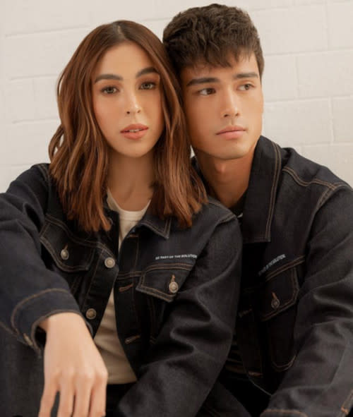 The series co-stars Marco Gumabao