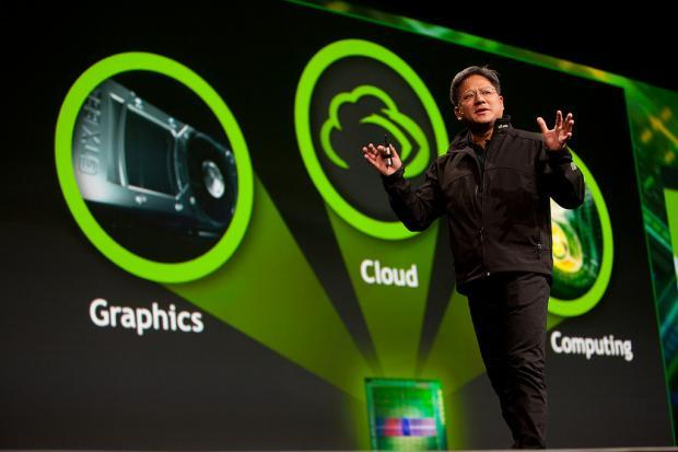 Should You Buy Nvidia (NVDA) Stock Before 2018?