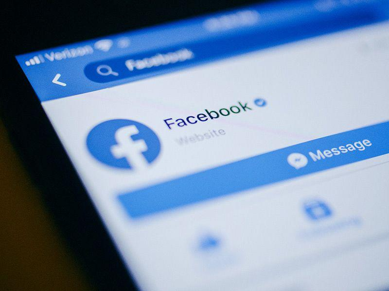 Facebook Adds Disclaimer to Post That Singapore Deems False