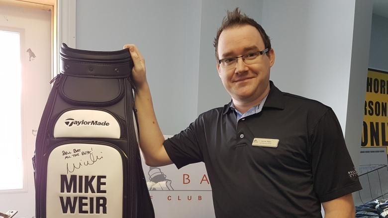 Bell Bay Golf Club rebuilding after devastating clubhouse fire