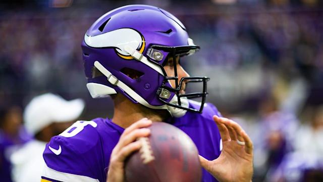 2019 Vikings Position Recap: Quarterbacks