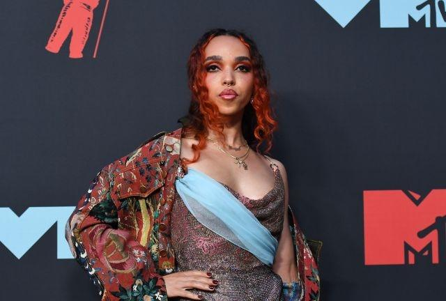 FKA Twigs shares details about upcoming new album, 'Magdalene'