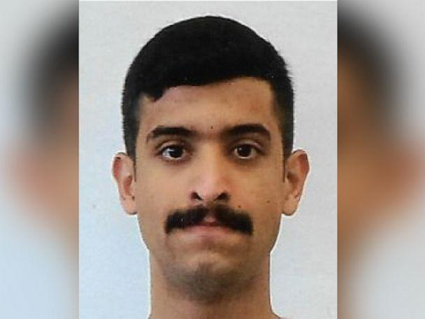 PHOTO: Mohammed Alshamrani is pictured in an undated photo released by the FBI. (FBI)