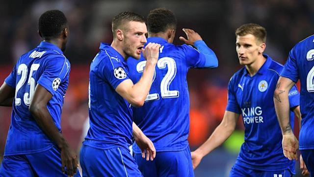 <p>Since Claudio Ranieri was sacked on February 23rd, Leicester City have started their rebirth: 3 wins in the 3 games they've played since their change of manager, one of them being against Liverpool (3-1) and another one being Tuesday night's game (2-0). </p> <br><p>Of course before that, Leicester were having a pretty terrible season. Apart from the Champions League (8 games, 5 wins, 2 losses and 1 draw), they're lightyears away from their past season's form. </p> <br><p>Only seven wins in the Premier League, including their last two games, for 14 losses and 6 draws. </p>