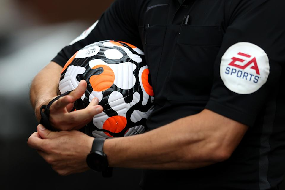 Modern footballs are said to be no better for reducing head injuries  (Getty Images)