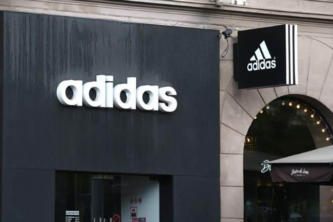 Adidas, Adidas environment change, adidas polyester clothes, adidas parley shoes, climate change initiatives in fashion industry