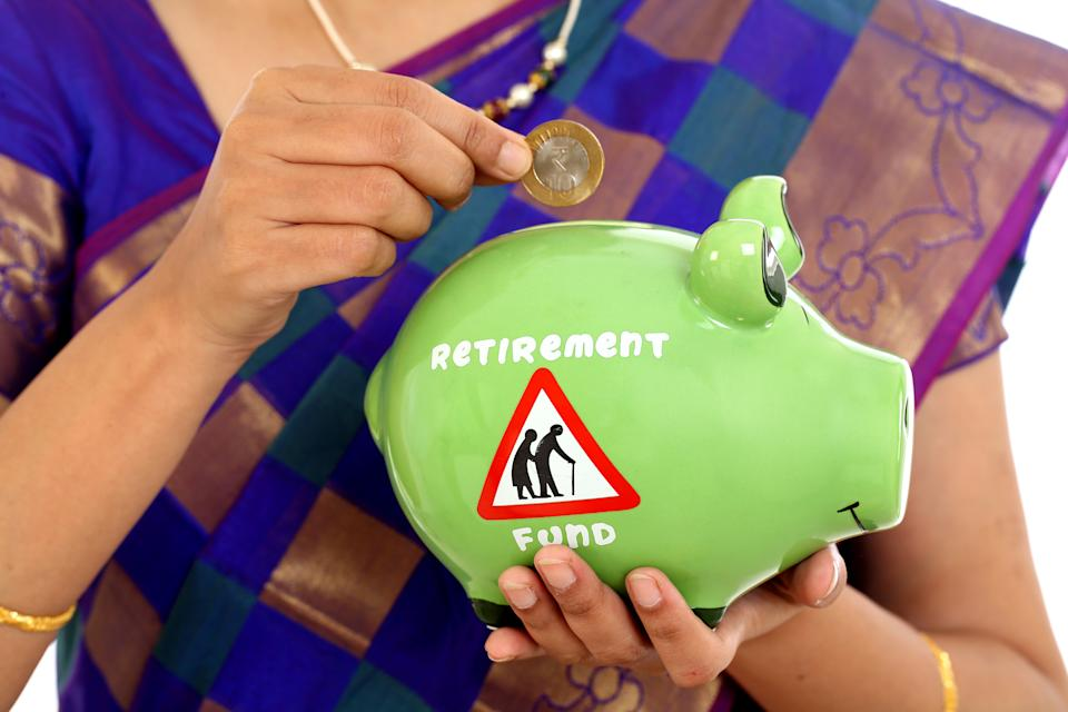 <strong>Originally launched in 2010-11</strong> and relaunched on 9 May 2015, the APY is a government-backed pension scheme in India, primarily targeted at the unorganised sector. As of May 2015, only 20% of India's population had any kind of pension scheme and the APY scheme aims to increase the number.