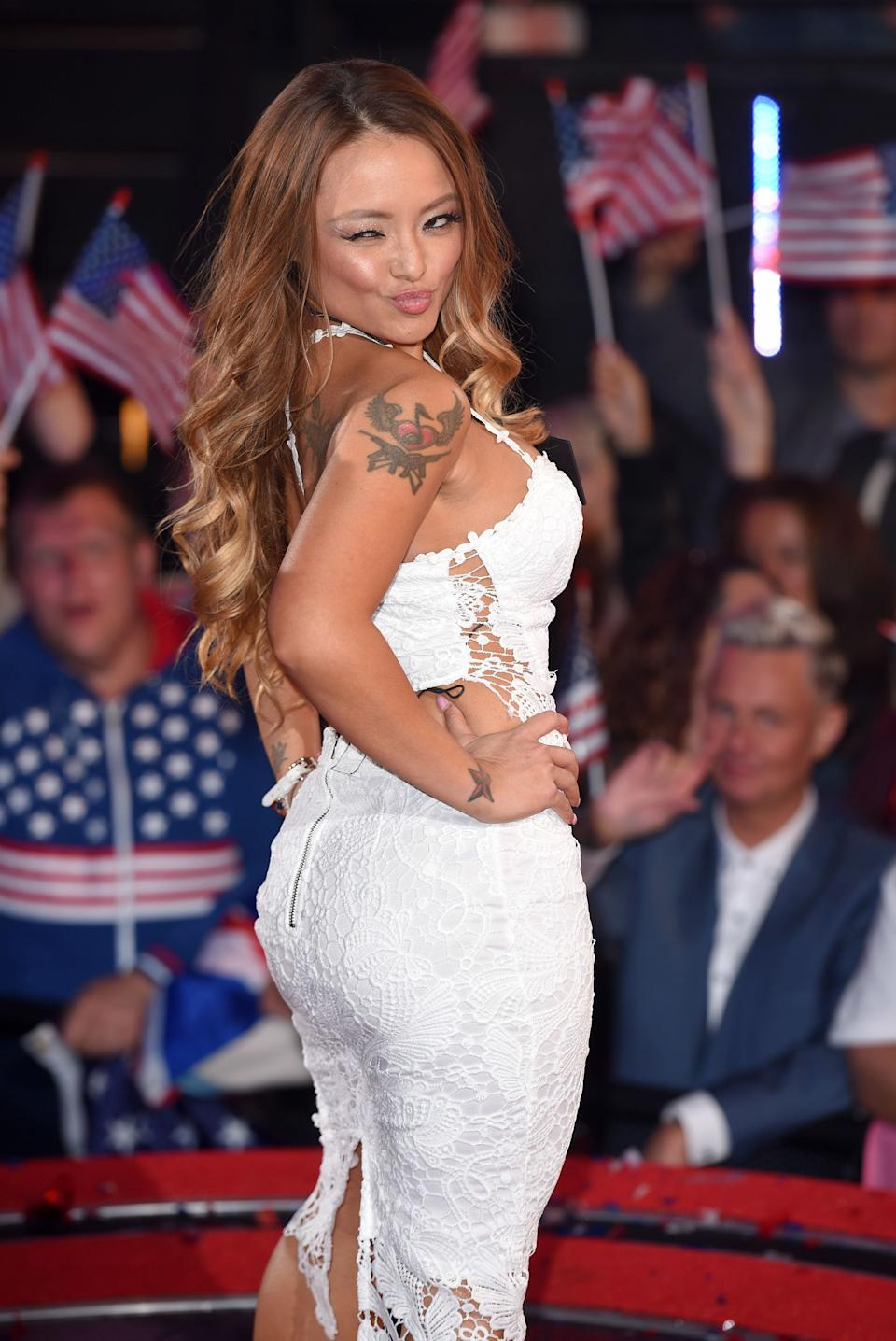 Tila Tequila's stay in the Borehamwood bungalow was the shortest in 'CBB' history, getting axed by producers after spending just one day in the house.<br /><br />Bosses decided to remove her when they claimed to have discovered a number of controversial anti-Semitic and racist posts she'd made on social media (though we're not sure how these could have slipped through the net, they were there for all to see prior to her entrance, even on her Wikipedia page).<br /><br />Tila's exit was never shown, meaning 'CBB' fans are still in the dark about exactly what went on.