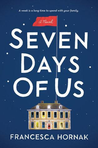 Picture of Seven Days of Us Book
