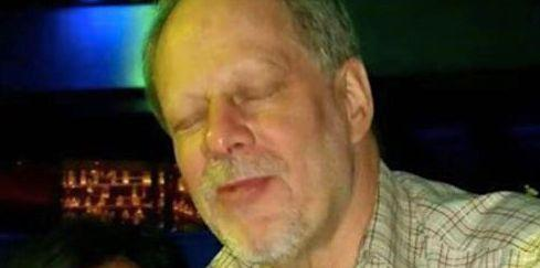 An undated photo of Stephen Paddock