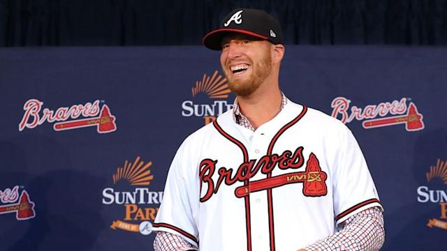 Will Smith is the kind of good pitcher the Braves need