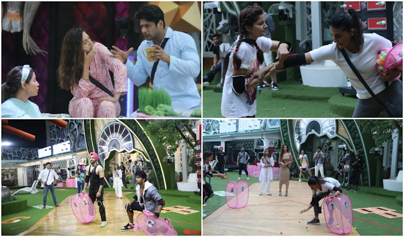 Bigg Boss 14 October 15 Synopsis: Nikki Tamboli Flaunts Her Privileges, Irks Seniors and Freshers