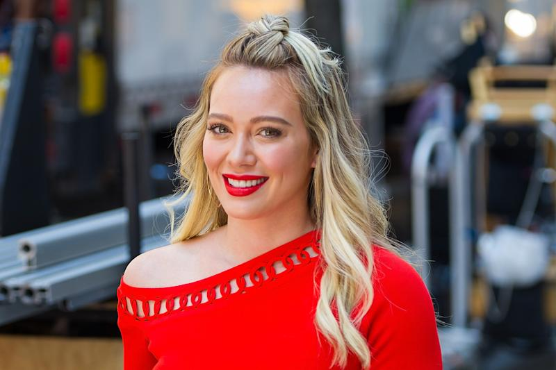 Hilary Duff Took Her Feud With Her 'A**hole' Neighbor Public on Instagram