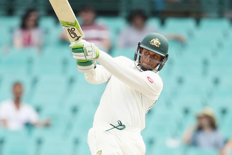 'Sitting on the Sidelines Can Be Frustrating,' Says Usman Khawaja