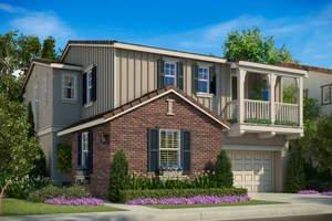William Lyon Homes Unveils Models at The Branches Next Month Within the Village of Woodbridge